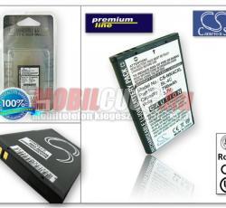 Utángyártott Nokia Li-Ion 750 mAh BL-4C
