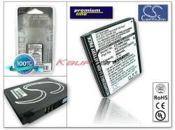 Compatible Samsung Li-Ion 850 mAh AB553443CEC