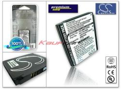Utángyártott Samsung Li-Ion 850 mAh AB553443CEC