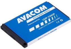 Compatible LG Li-Ion 800 mAh LGIP-330GP