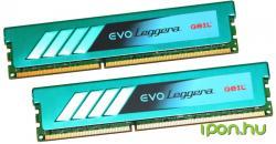 GeIL 8GB (4x2GB) DDR3 1600MHz GEL38GB1600C11DC