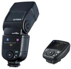 Nissin Di700 (Canon)