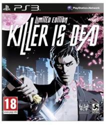 Deep Silver Killer is Dead [Limited Edition] (PS3)