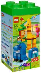 LEGO DUPLO Óriástorony 10557