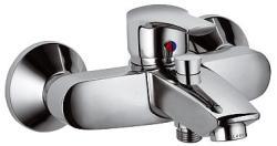 Kludi Tercio egykaros kádtöltő-és zuhany csaptelep (386840575)