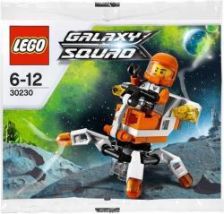 LEGO Galaxy Squad - Mini Mech (30230)