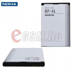 Nokia Li-ion 1500 mAh BP-4L