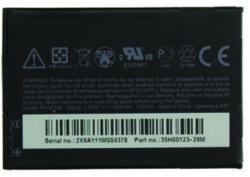 HTC Li-Ion 1500 mAh BA S550