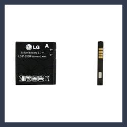 LG Li-ion 900 mAh LGIP-550N