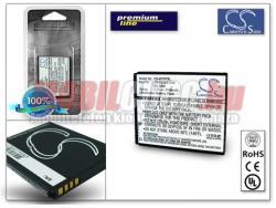 Utángyártott HTC BA S460 Li-Ion 1150 mAh BA S460