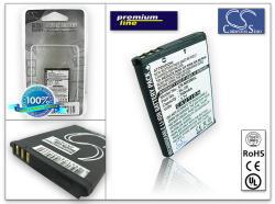 Compatible Nokia Li-Ion 750 mAh BL-5B