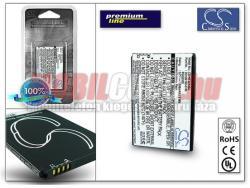 Utángyártott HTC Li-Ion 1350 mAh BA S520