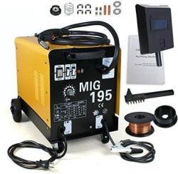 GIANT MIG 195