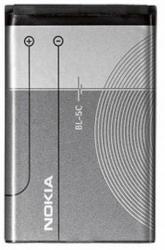 Nokia Li-Ion 1020 mAh BL-5C