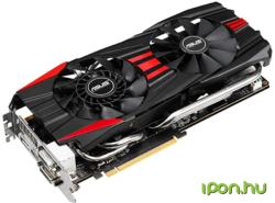 ASUS GeForce GTX 780 DirectCU II OC 3GB GDDR5 384bit PCIe (GTX780-DC2OC-3GD5)