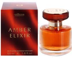 Oriflame Amber Elixir EDP 50ml