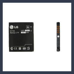 LG Li-ion 800 mAh LGIP-470R