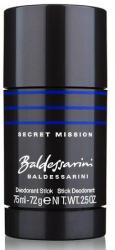 Baldessarini Secret Mission (Deo stick) 72g/75ml