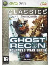 Ubisoft Tom Clancy's Ghost Recon Advanced Warfighter (Xbox 360)