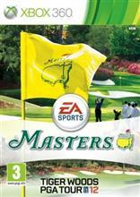 Electronic Arts Tiger Woods PGA Tour 12 The Masters (Xbox 360)