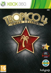 Kalypso Tropico 4 [Gold Edition] (Xbox 360)