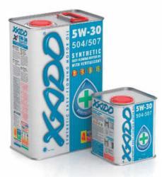 XADO 5W-30 SL/CF 4L