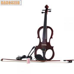 Soundsation E-Master elektromos hegedű - hangszer1