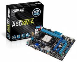 ASUS A85XM-A