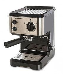 Szarvasi CM 4677 Espresso 15 Bar