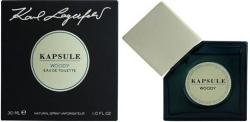 Lagerfeld Kapsule Woody EDT 30ml