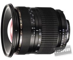Tamron 17-35mm f/2.8-4 LD IF (Nikon)