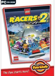 LEGO LEGO Racers 2 (PC)