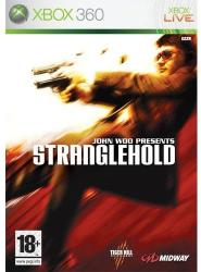 Midway Stranglehold (Xbox 360)