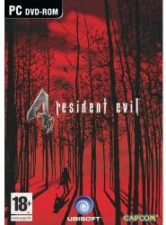 Capcom Resident Evil 4 (PC)