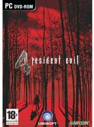 Capcom Resident Evil 4 (PC)
