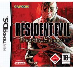 Capcom Resident Evil Deadly Silence (Nintendo DS)