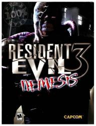 Capcom Resident Evil 3 Nemesis (PC)