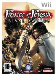 Ubisoft Prince of Persia Rival Swords (Wii)