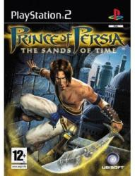 Ubisoft Prince of Persia The Sands of Time (PS2)