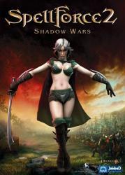 JoWooD SpellForce 2 Shadow Wars (PC)