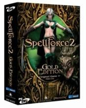 JoWooD SpellForce 2 [Gold Edition] (PC)