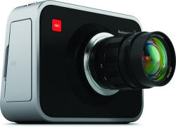 Blackmagic Design Blackmagic Cinema Camera 2.5K