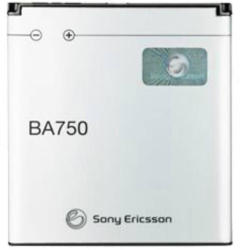 Sony Ericsson Li-Polymer 1500 mAh BA750