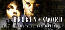 THQ Broken Sword 3 The Sleeping Dragon (PC)