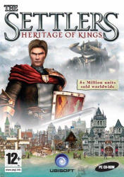 Ubisoft The Settlers Heritage of Kings (PC)