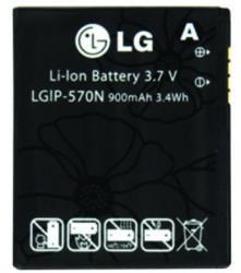 LG Li-ion 900 mAh LGIP-570N