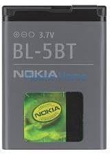 Nokia Li-ion 800 mAh BL-5BT