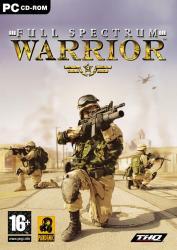 THQ Full Spectrum Warrior (PC)