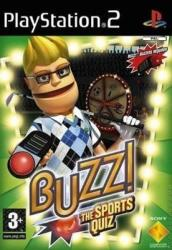 Sony Buzz! The Sports Quiz (PS2)