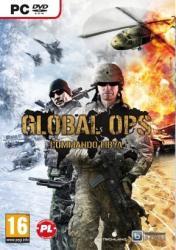 Kalypso Global Ops Commando Libya (PC)